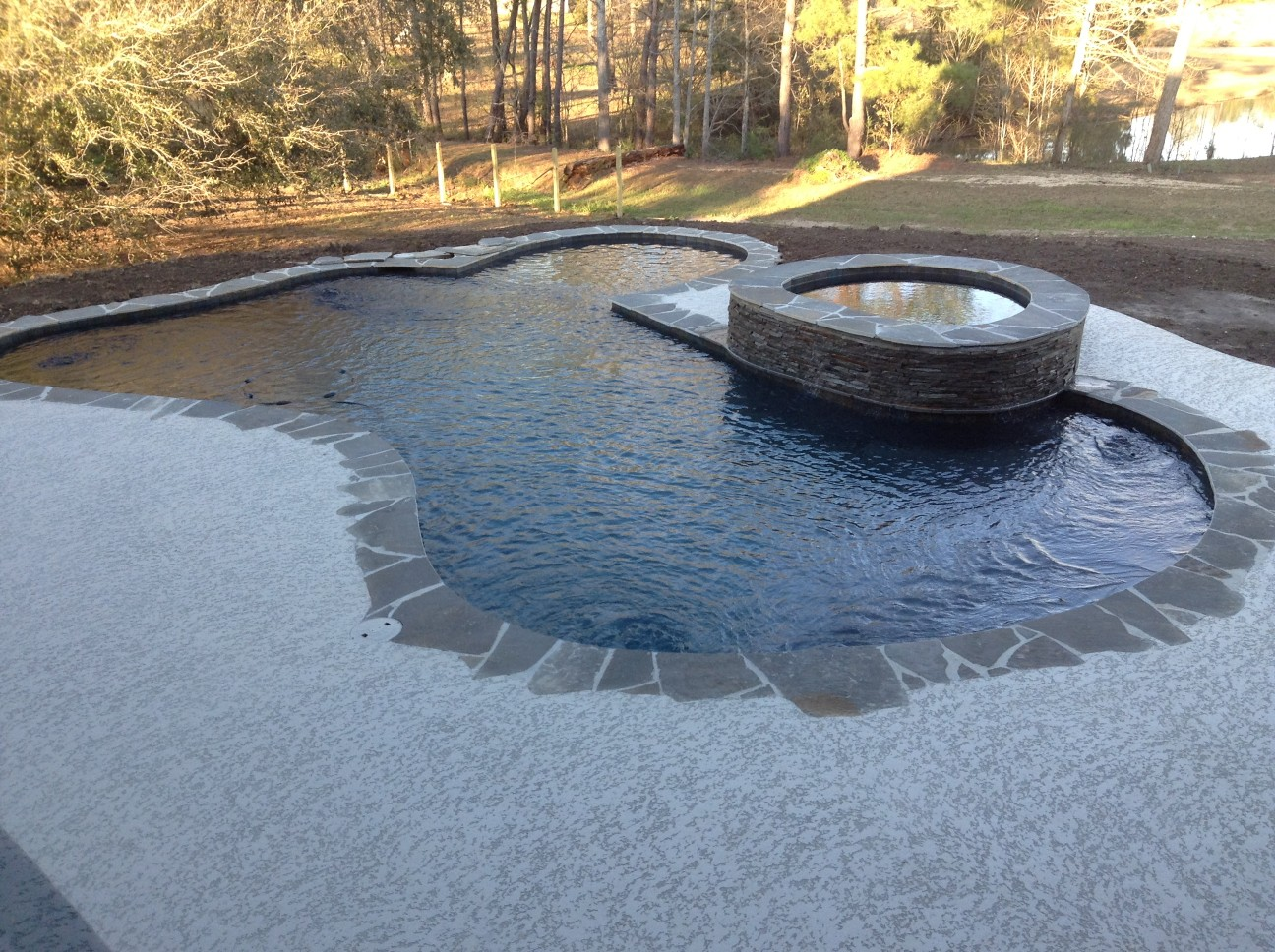 custom swimming pool contractor hammond, louisiana (17)