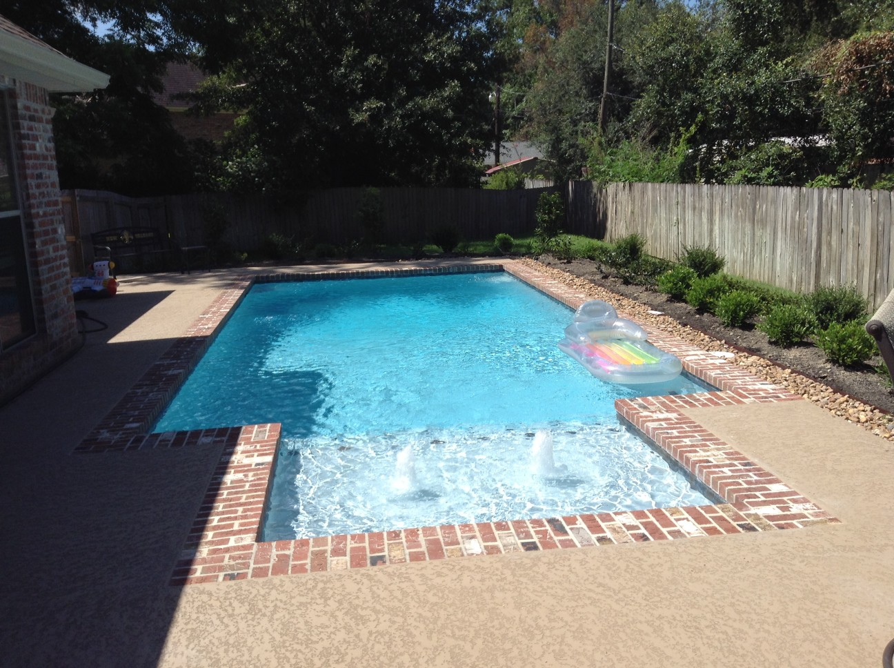 custom swimming pool contractor hammond, louisiana (192)