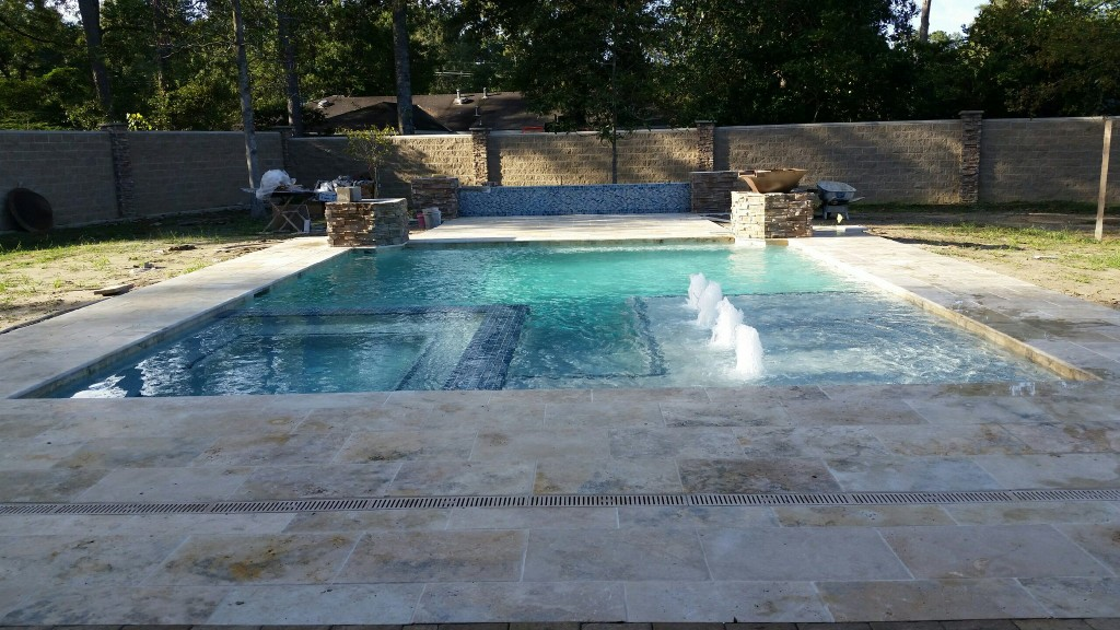 custom swimming pool contractor hammond, louisiana (2)