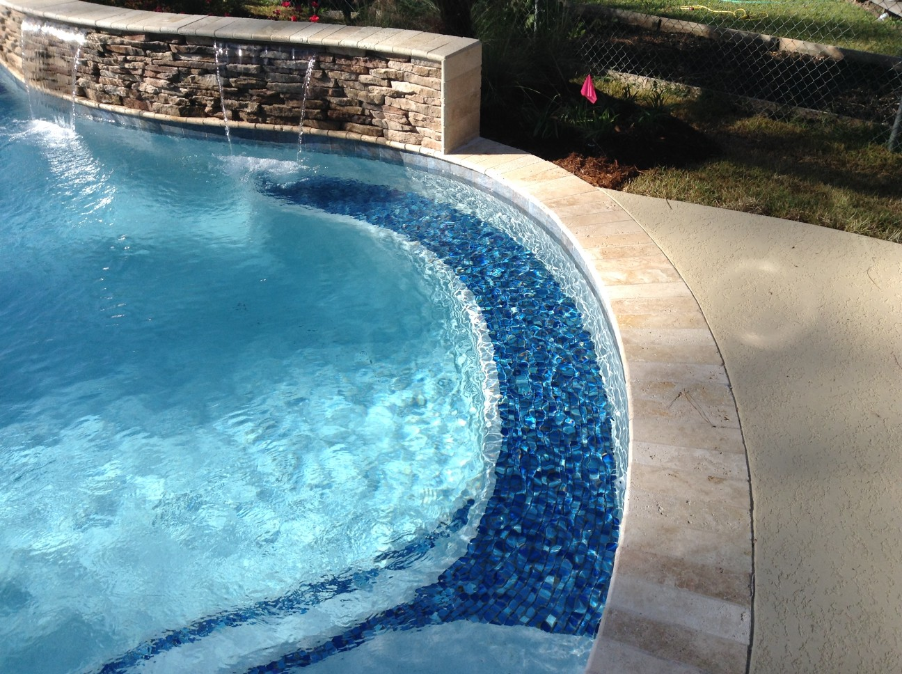 custom swimming pool contractor hammond, louisiana (202)