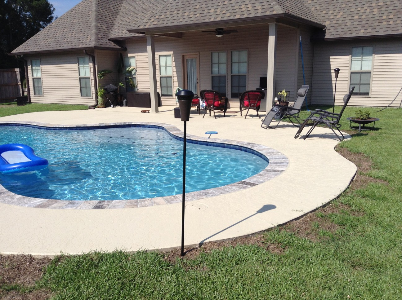 custom swimming pool contractor hammond, louisiana (233)