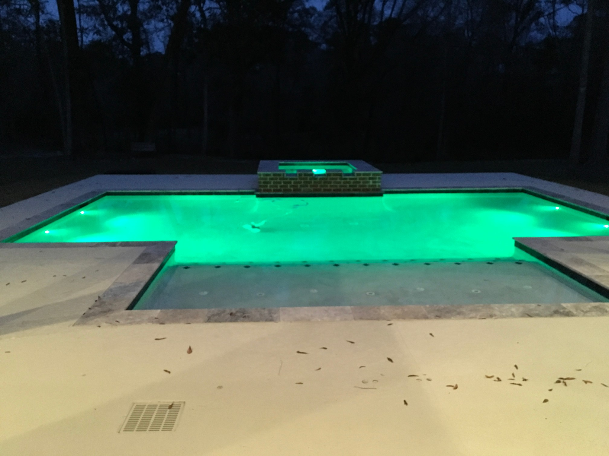 custom swimming pool contractor hammond, louisiana (242)
