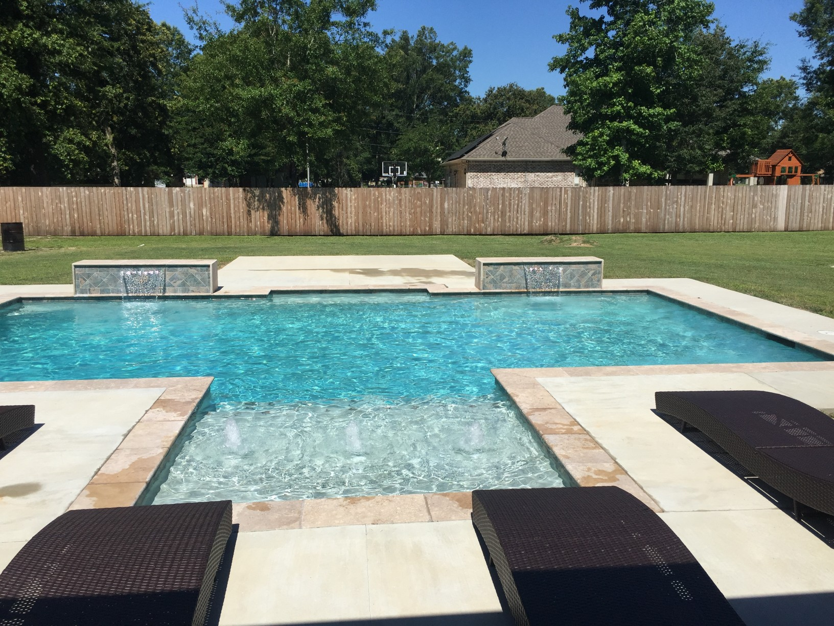 custom swimming pool contractor hammond, louisiana (278)