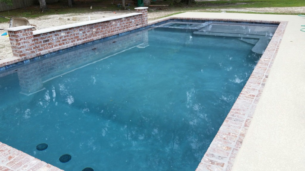 custom swimming pool contractor hammond, louisiana (346)