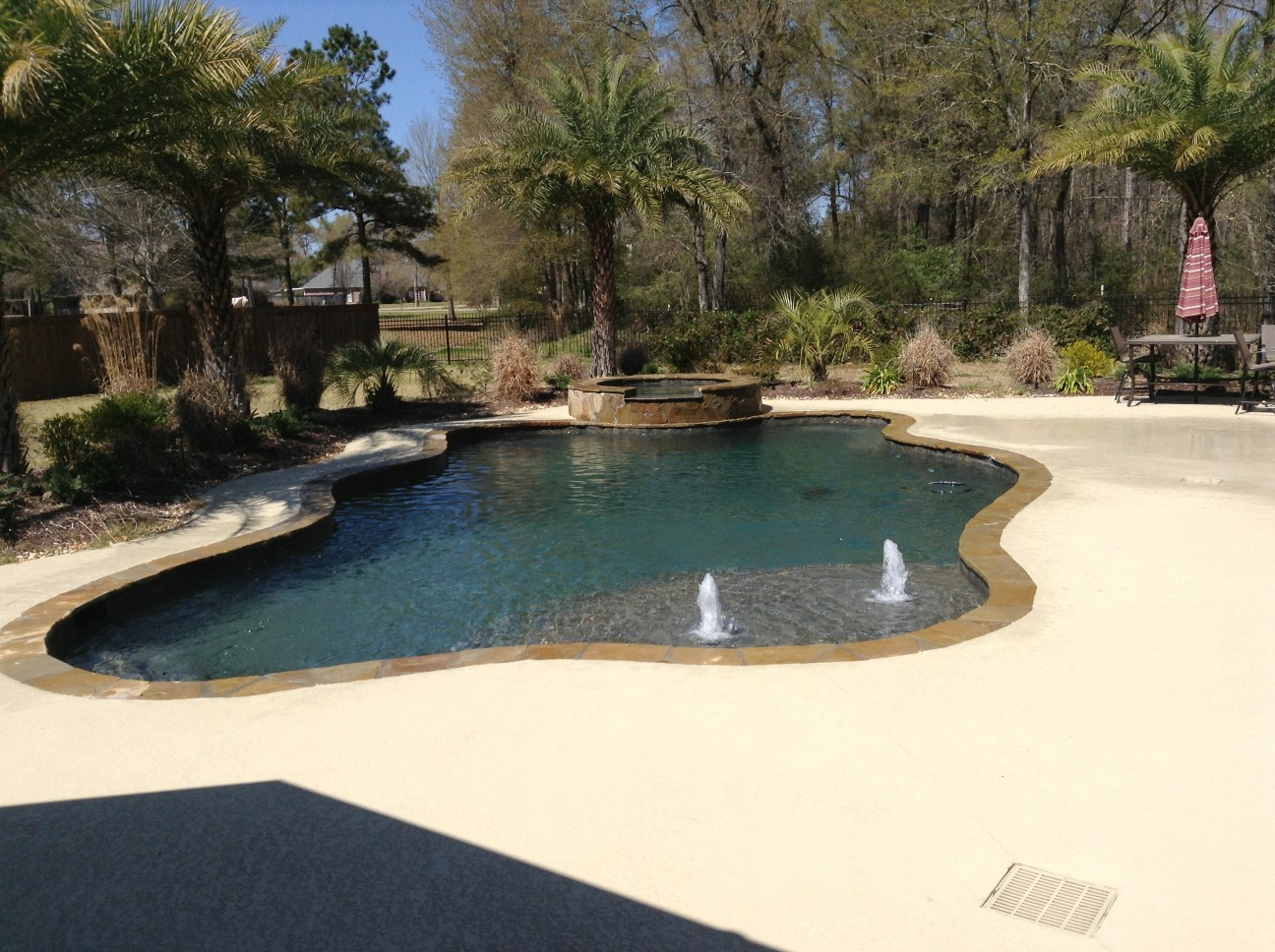 custom swimming pool contractor hammond, louisiana (35)