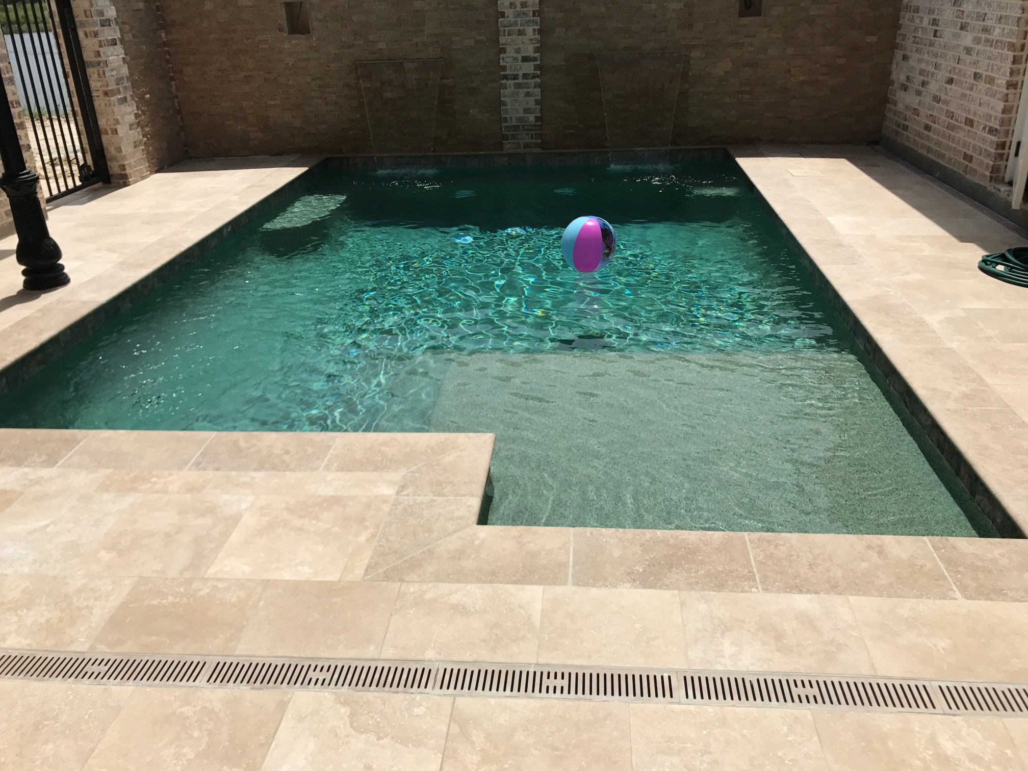 custom swimming pool contractor hammond, louisiana (353)