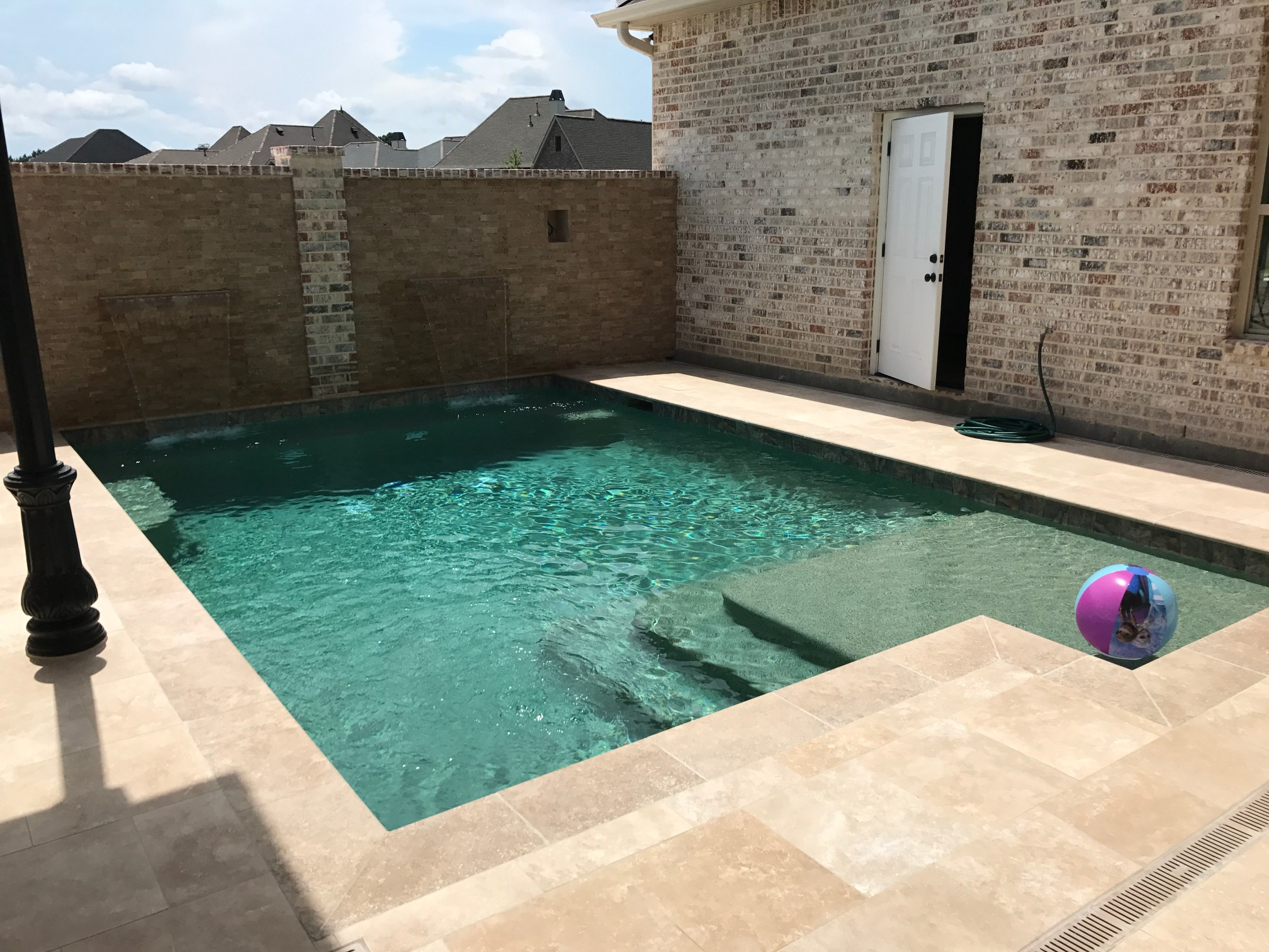 custom swimming pool contractor hammond, louisiana (355)