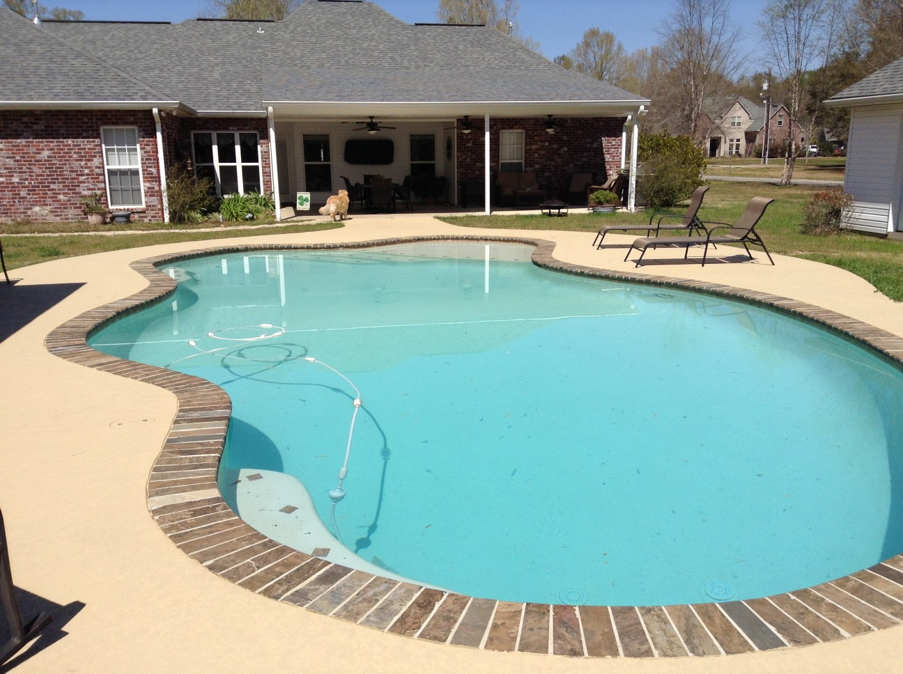 custom swimming pool contractor hammond, louisiana (37)