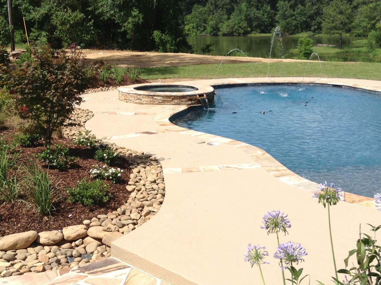 custom swimming pool contractor hammond, louisiana (67)