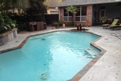 custom swimming pool contractor hammond, louisiana (209)