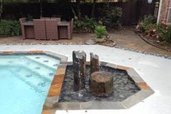 custom swimming pool contractor hammond, louisiana (210)