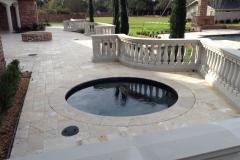 custom swimming pool contractor hammond, louisiana (211)