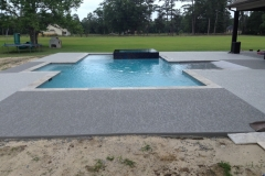custom swimming pool contractor hammond, louisiana (215)