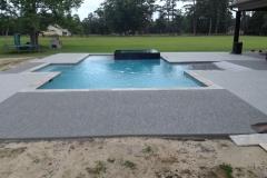 custom swimming pool contractor hammond, louisiana (215)