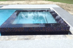 custom swimming pool contractor hammond, louisiana (216)