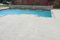 custom swimming pool contractor hammond, louisiana (224)
