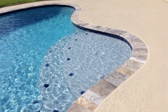 custom swimming pool contractor hammond, louisiana (231)