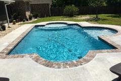 custom swimming pool contractor hammond, louisiana (249)