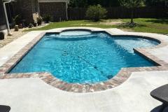 custom swimming pool contractor hammond, louisiana (250)