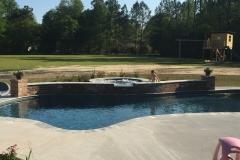 custom swimming pool contractor hammond, louisiana (270)