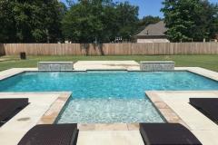 custom swimming pool contractor hammond, louisiana (276)