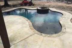 custom swimming pool contractor hammond, louisiana (280)