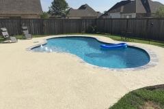 custom swimming pool contractor hammond, louisiana (299)