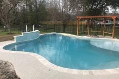 custom swimming pool contractor hammond, louisiana (315)