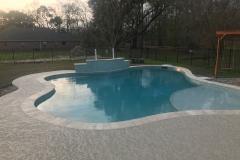 custom swimming pool contractor hammond, louisiana (317)