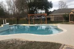 custom swimming pool contractor hammond, louisiana (320)