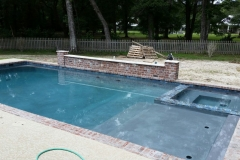 custom swimming pool contractor hammond, louisiana (345)