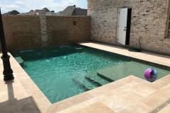 custom swimming pool contractor hammond, louisiana (355)