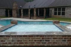 custom swimming pool contractor hammond, louisiana (374)