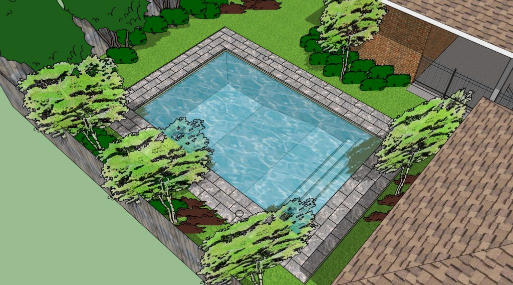 inground pool contractor near me