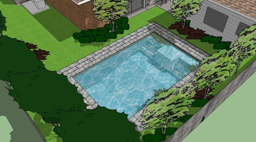 custom pool builder new orleans