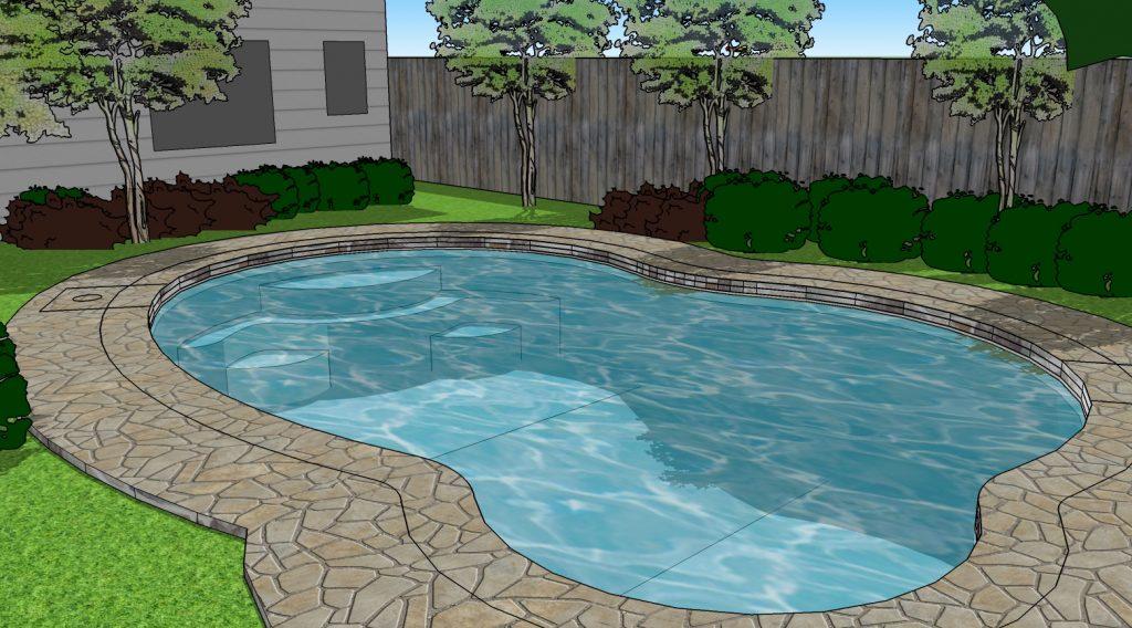 affordable custom pools